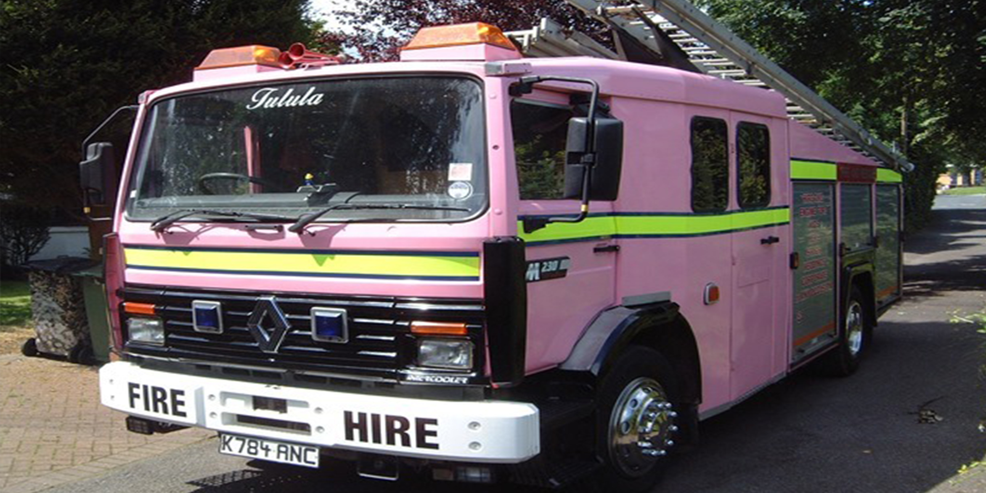 Fire4hire